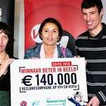 belgium national lottery
