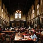 university of chicago Hutchinson Commons