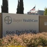 Bayer Healthcare USA