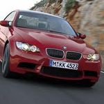 BMW luxury cars