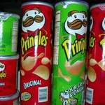 diamond foods Pringles chips